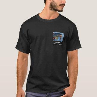 0000,     Bighorn RiverFort Smith, Montana T Shirt