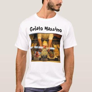 041506 116, Gelato Massimo T Shirt