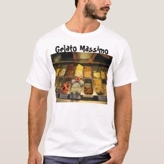 041506 120, Gelato Massimo T Shirt