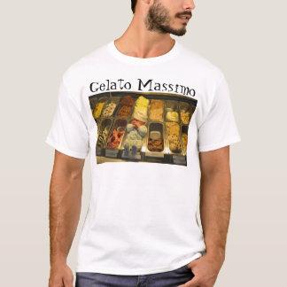 041506 121, Gelato Massimo T Shirt