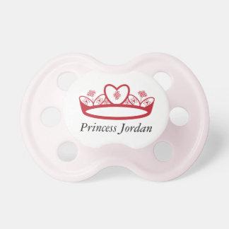 0-6 Prinses van het maanden de Leuke Speen