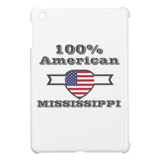 100% Amerikaan, de Mississippi Hoesjes Voor iPad Mini