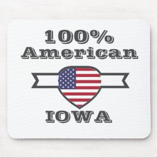 100% Amerikaan, Iowa Muismat