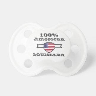 100% Amerikaan, Louisiane Spenen