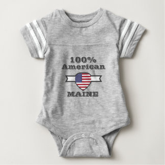 100% Amerikaan, Maine Romper