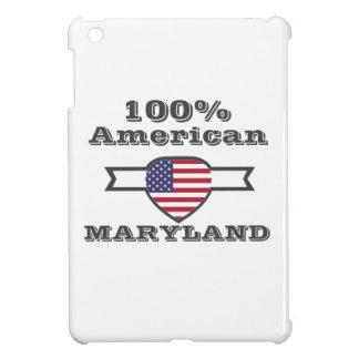 100% Amerikaan, Maryland iPad Mini Cases