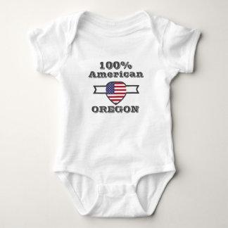 100% Amerikaan, Oregon Romper