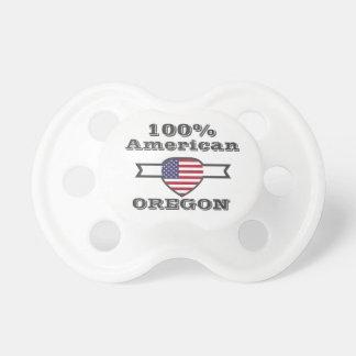 100% Amerikaan, Oregon Speen