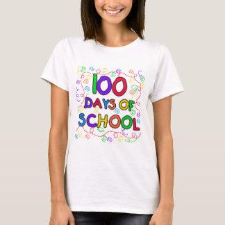 100 dagen van de T-shirts en de Giften van de