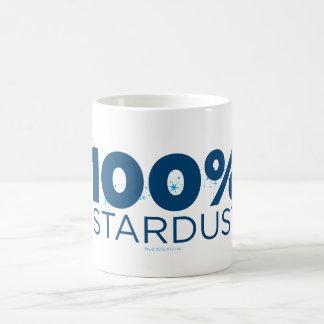 100% Stardust Koffiemok