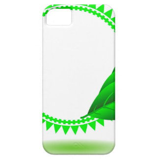 100Green Icon_rasterized Barely There iPhone 5 Hoesje
