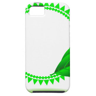 100Green Icon_rasterized Tough iPhone 5 Hoesje