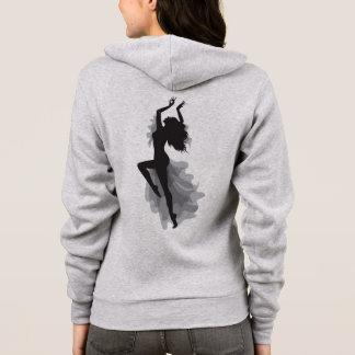 101 danser hoodie