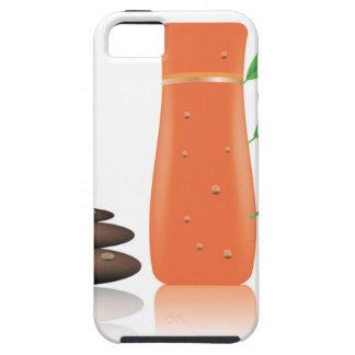 103Shampoo _rasterized Tough iPhone 5 Hoesje