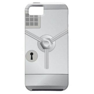108Metal Safe_rasterized Tough iPhone 5 Hoesje