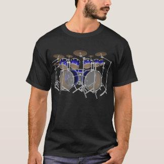 10 de Uitrusting van de Trommel van het stuk: T Shirt