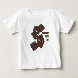 11 Februari - de Dag van het Pasteitje van de Baby T Shirts