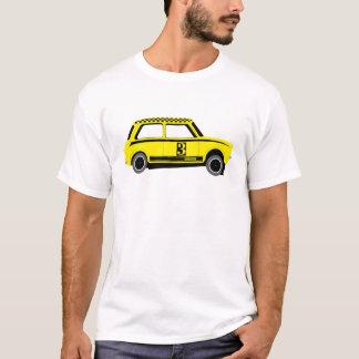 1275 de T-shirt van de Auto van de Groef van GT
