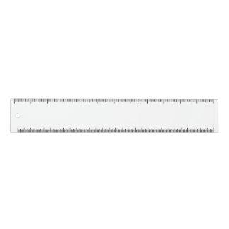 12-duim AcrylHeerser Lineaal
