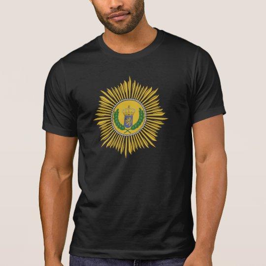 12 Infbat Lumbl AASLT Van Heutsz zon T Shirt