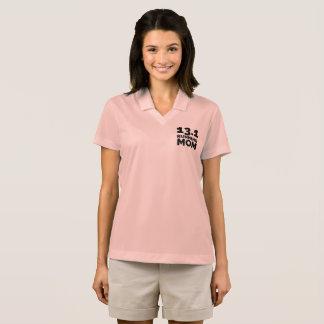 13.1 het lopende Overhemd van het Mamma Polo