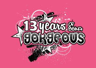 Tag Tekst Verjaardag Meisje 13 Jaar
