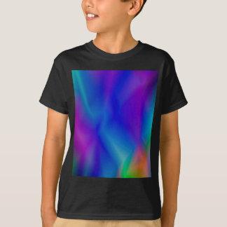 143Gradient Pattern_rasterized T Shirt