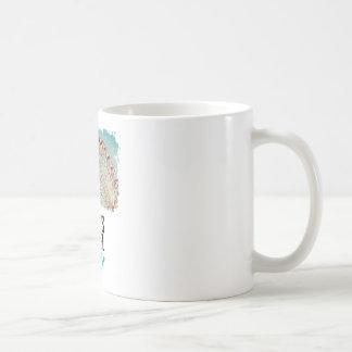 14 Februari - de Dag van het Reuzenrad Koffiemok