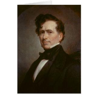 14 Franklin Pierce Kaart