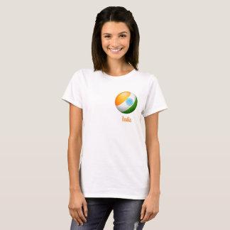 15 augustus de Dag van de Onafhankelijkheid van T Shirt