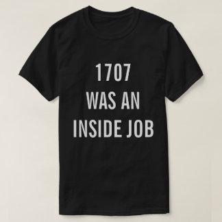 1707 T SHIRT