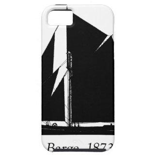 1873 aak - tony fernandes tough iPhone 5 hoesje