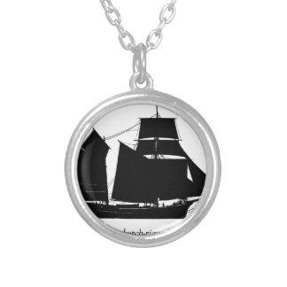 1891 Billyboy - tony fernandes Zilver Vergulden Ketting