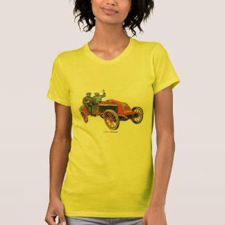 1902 de Raceauto van Renault T Shirt