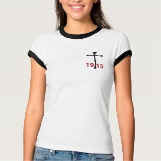 1915 Armeense Volkerenmoord T Shirt