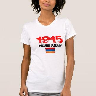 1915 nooit opnieuw de T-shirt van Vrouwen