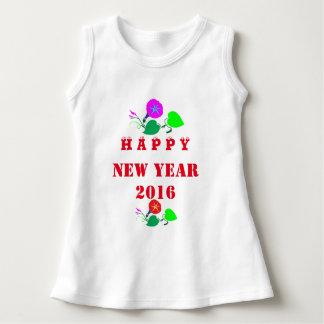 191 stijlt-shirts om GELUKKIG NIEUWJAAR 2016 te T Shirts