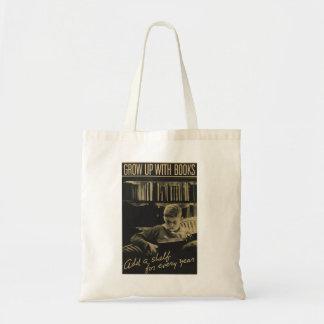 1933 het Canvas tas van de Week van het Boek van