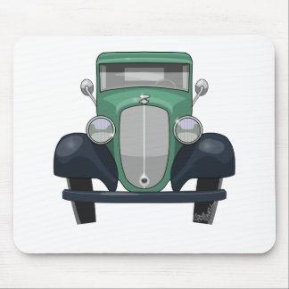 1935 Bestelwagen Chevy Muismat