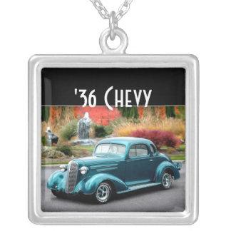 1936 Ketting van de Staaf van de Coupé van Chevy