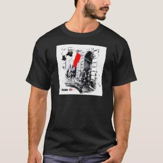 1944 de Opstand Polen van Warshau T Shirt