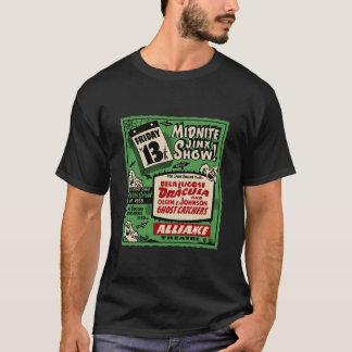 1953 betoverde Midnite toont T-shirt