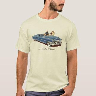 1953 het Overhemd van Cadillac Gr Dorado T Shirt