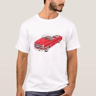 1954 T-shirt van de Auto van Plymouth de Klassieke
