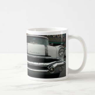 1956 de Mok van Pontiac