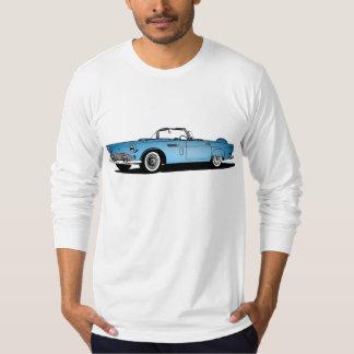 1956 het Overhemd van Thunderbird T Shirt