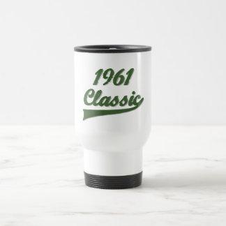 1961 Klassiek Reisbeker