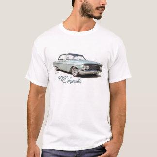 1961 T-shirt van de RUITER van de Bel van de