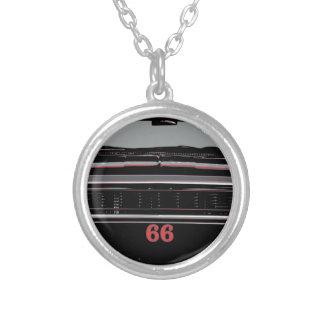 1966 Chevelle Zilver Vergulden Ketting