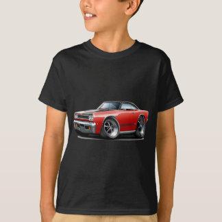 1968 Auto van de Kap van Plymouth GTX de T Shirt